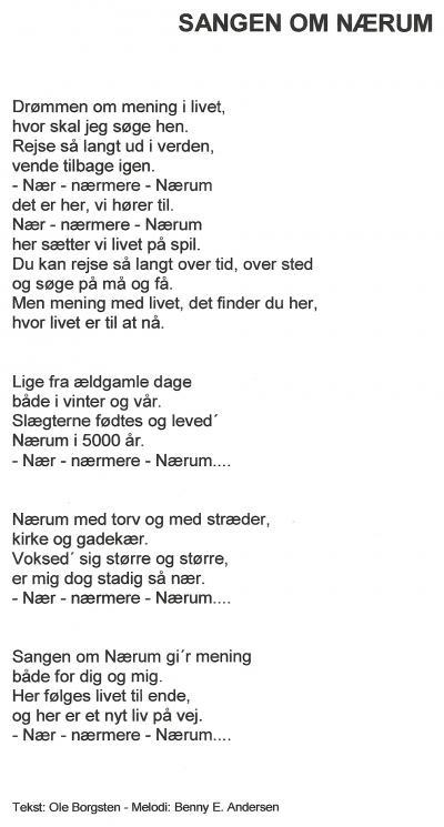 Nær Nærmere Nærum. Sangtekst af Ole Borgsten.jpg